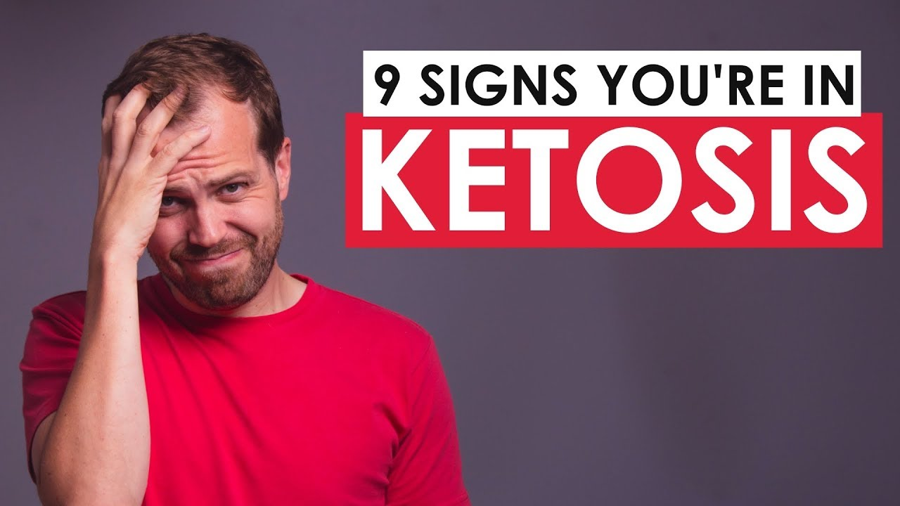 9 Signs You Are In Ketosis (How To Tell If You're In Ketosis)