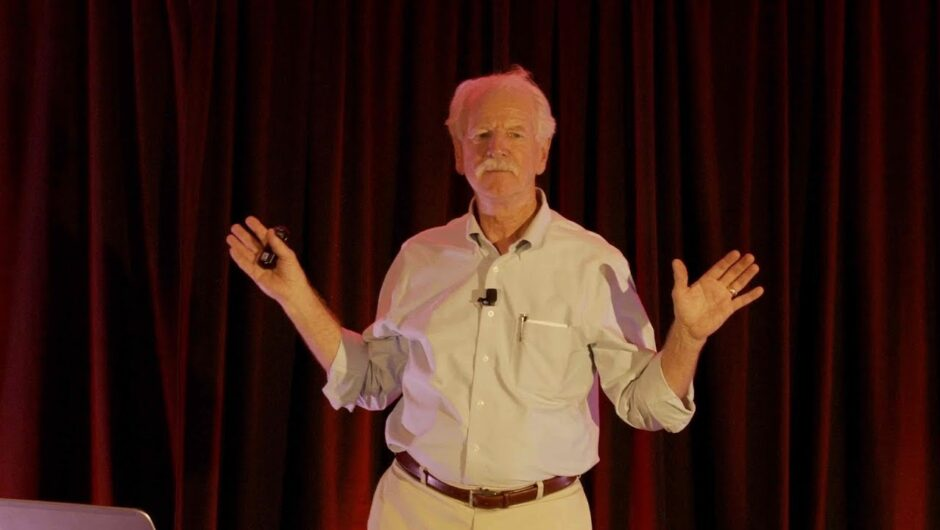Dr. Stephen Phinney – 'Inflammation, Nutritional Ketosis and Metabolic Disease'