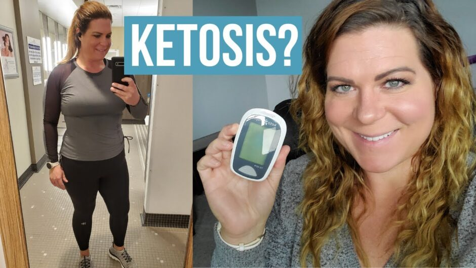 AM I IN KETOSIS? │FULL DAY OF EATING KETO │TRACKING KETONES AND BLOOD GLUCOSE
