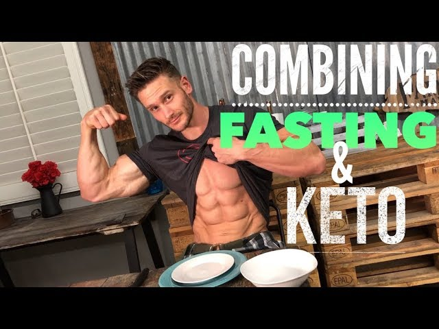 Ketosis & Fasting: Why They Are So Effective Together- Thomas DeLauer