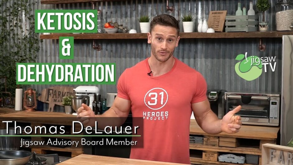 Ketosis and Dehydration | #ScienceSaturday