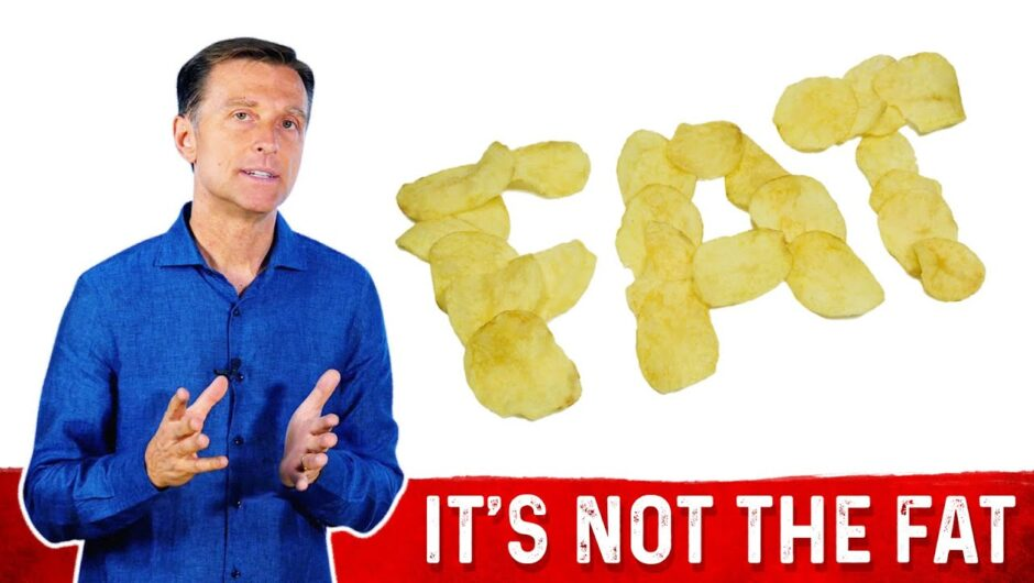 It's Not Fat that Puts You in Ketosis