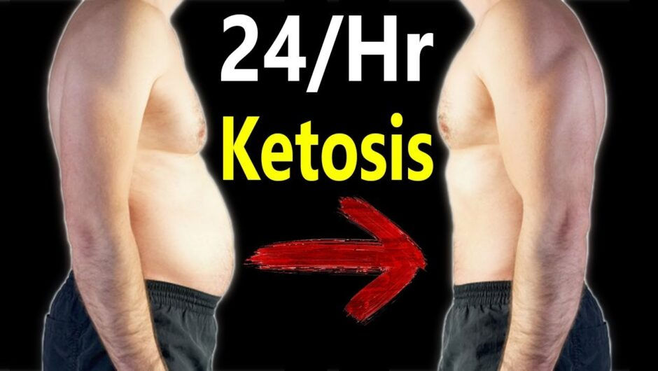 Reach KETOSIS Faster (24 HOURS!) – 5 KETO HACKS | How to Get Into Ketosis for Weight Loss Quickly