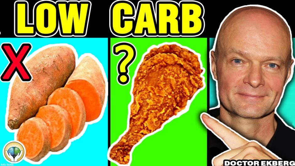 Top 10 Keto Foods That Knock You OUT of Ketosis