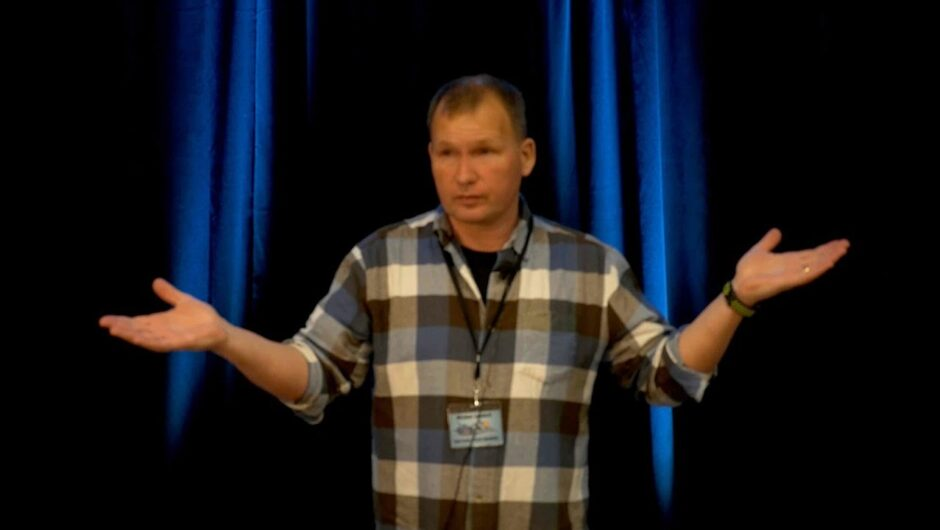 Michel Lundell – 'To Assess Ketosis by Blood or Breath Testing?'