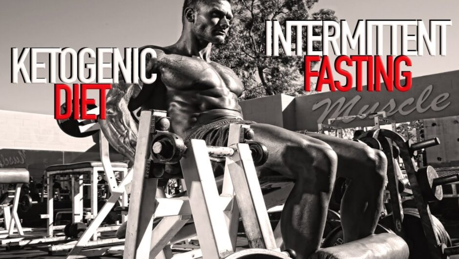 Quickly Lose Belly Fat With Ketosis & Intermittent Fasting | Thomas Delauer