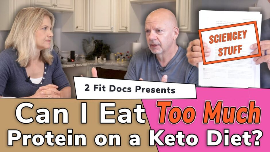 Will Protein Knock Me Out of Ketosis?