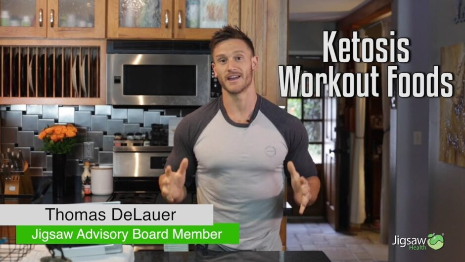 Ketosis Post Workout Foods | #ScienceSaturday
