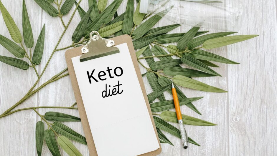 Indulge Without The Guilt Or Gain With These Three Keto-Friendly Dessert Recipes