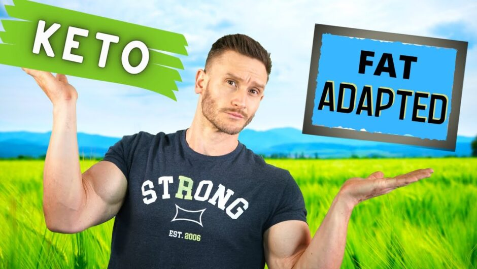 Ketosis vs Fat Adapted – What is the Difference?