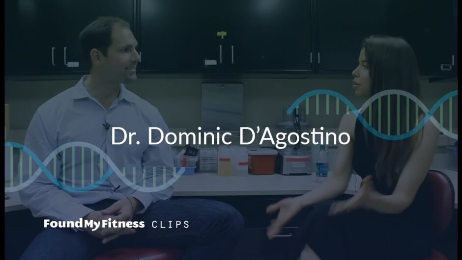 How the body produces glucose via gluconeogenesis during ketosis | Dominic D'Agostino