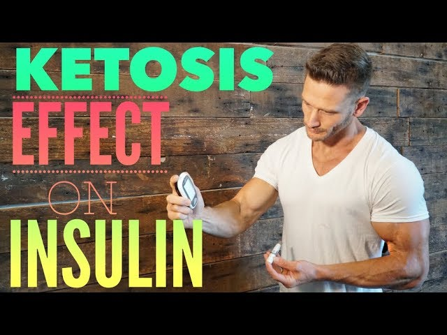 Keto Diet & Diabetes: How Ketosis Affects Insulin