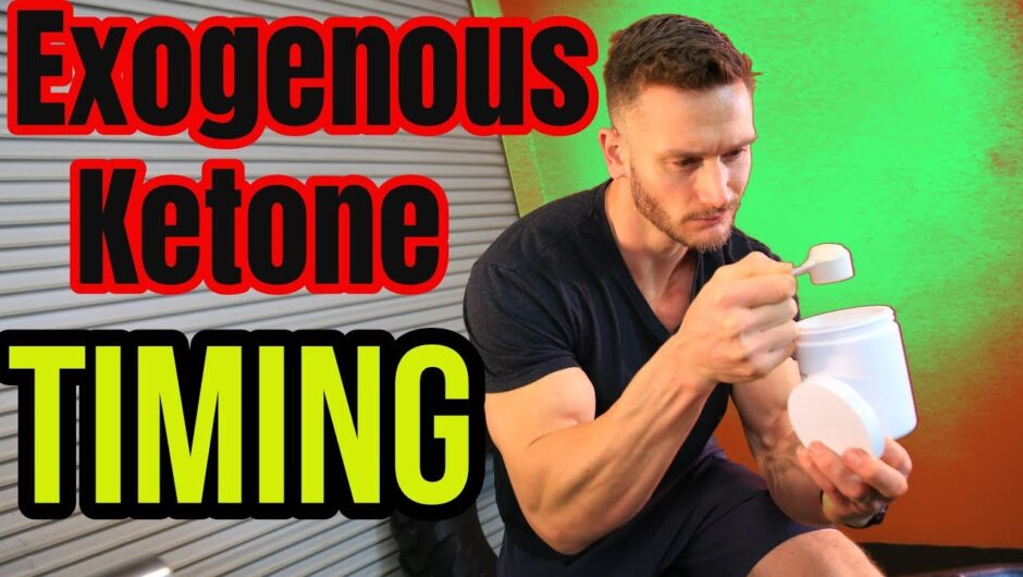 Exogenous Ketones | Artificial Ketones Don't put you in Ketosis | How to Use on Keto (Keto Tip)