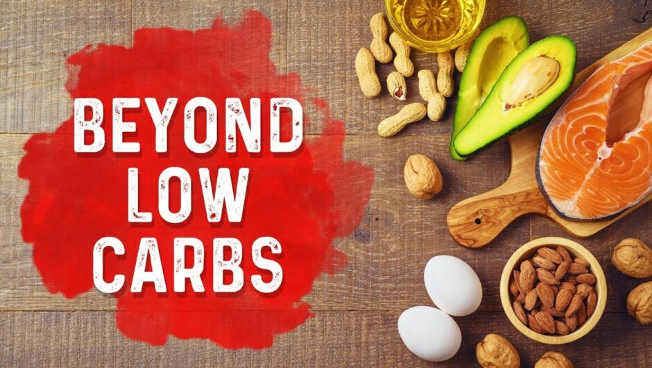 Ketosis is More Than Just Lowering Your Carbs