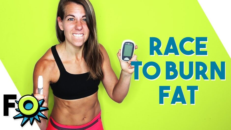 How Fast Can I Get into Ketosis?  – Continuous Glucose Monitoring (CGM) Levels | Ep. 3