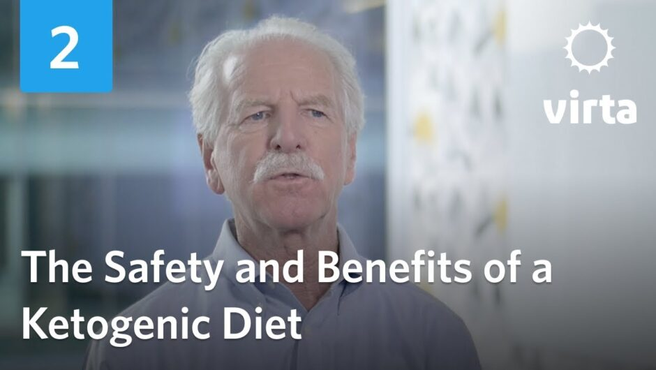 Dr. Stephen Phinney on the Safety and Benefits of a Ketogenic Diet (Part 2)