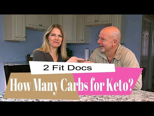Keto Diet – How Many Carbs Can I Eat And Still Reach Ketosis?