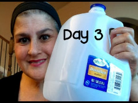 My Fasting Experience – Ketosis and Weight Loss – Day 3 | Mrs. Plant
