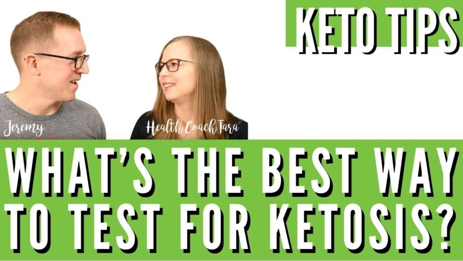 What's The Best Way To Test For Ketosis?   Blood vs. Breath vs. Urine Strips