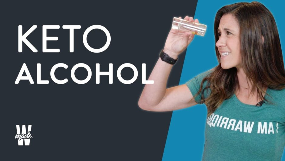 Keto Alcohol: Can You Drink And Stay In Ketosis?