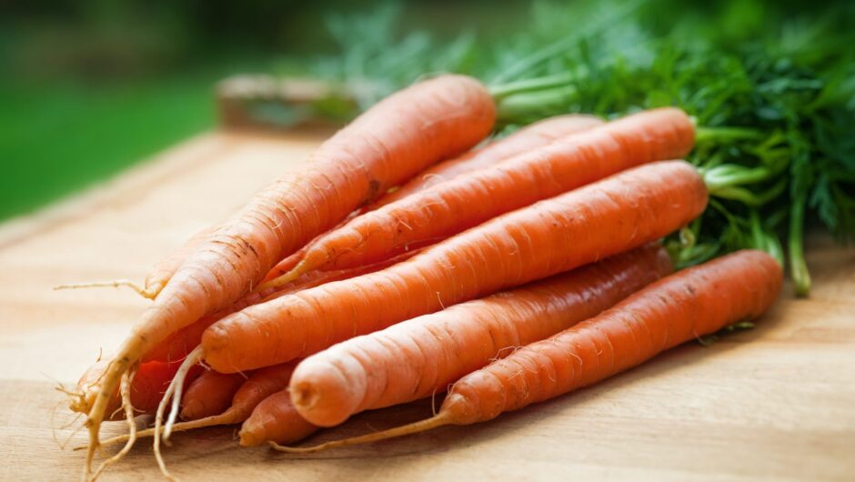 Are Carrots Keto? Figuring The Nuances Out